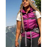 Women's Highlander Hoody Vest image number 4