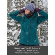 Women's Moritz Jacket image number 4