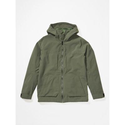 Men's Hudson Jacket