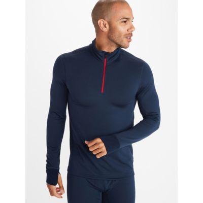 Men's Polartec® Baselayer ½-Zip Jacket