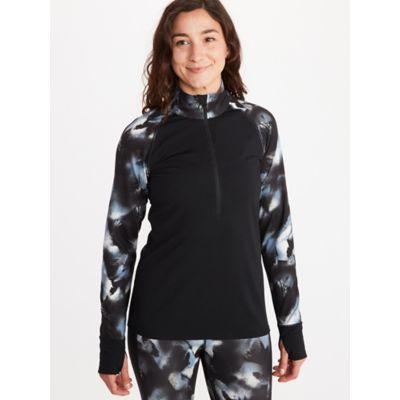 Women's Baselayer ½-Zip Jacket