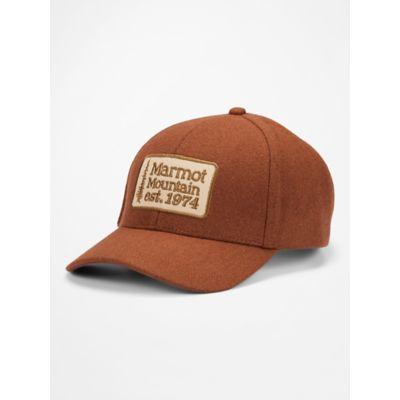 Men's Retro Wool Hat
