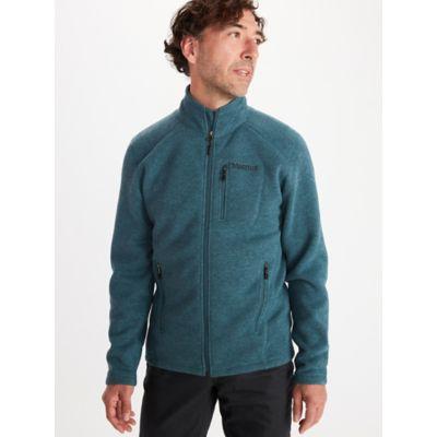 Men's Drop Line Jacket