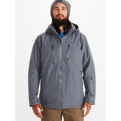 Men's KT Component 3-in-1 Jacket