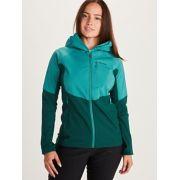 Women's ROM Jacket image number 5