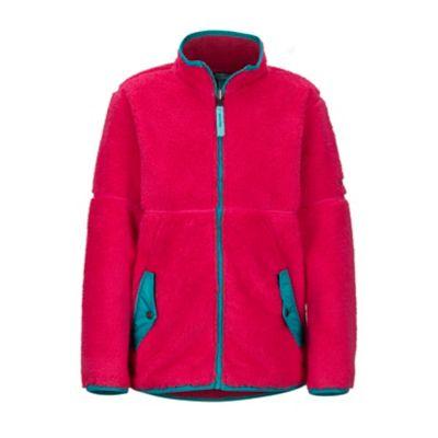 89790-7216-Girl's Lariat Fleece-DCPK