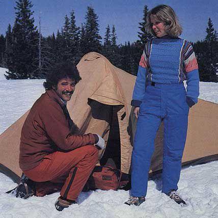 early marmot gear