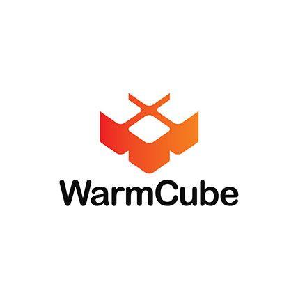 warm cube logo