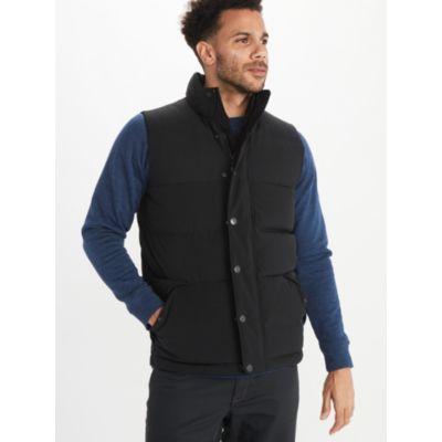 Men's Bedford Vest
