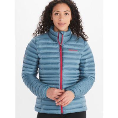 Women's Solus Featherless Jacket