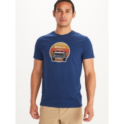 Marmot X Bronco Short-Sleeve T-Shirt