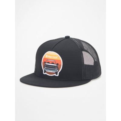 Marmot X Bronco Trucker Hat
